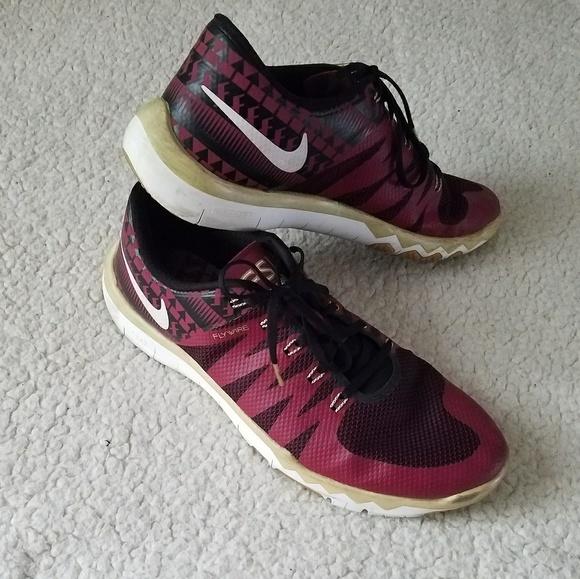 dffa603bd49 Nike Shoes | Free Fsu Tennis Size 13 | Poshmark